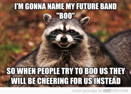 Boo Band